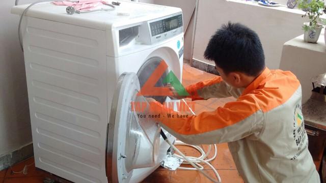 Giá thành của bơm xả máy giặt samsung dao động trong khoảng 1 triệu 2 - 1 triệu 5