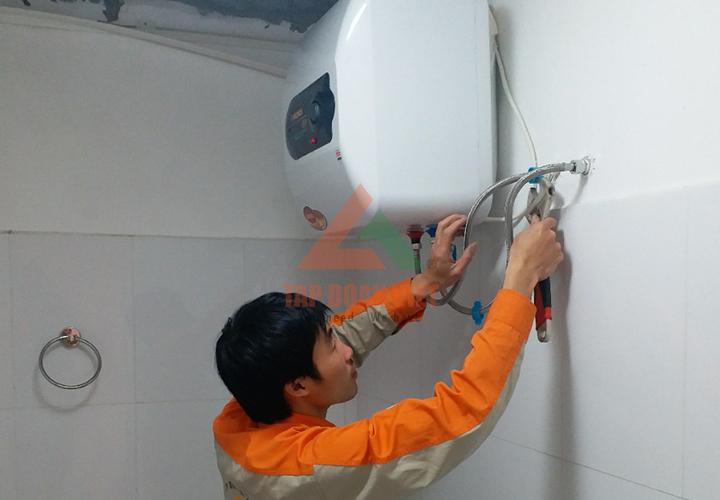 sửa bình nóng lạnh xuân đỉnh và biện pháp vệ sinh đơn giản