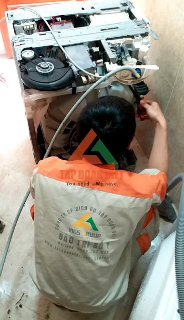 Tham khảo giá sửa điện nước chi tiết