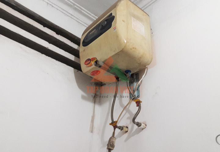 Học cách tự bảo dưỡng bình nóng lạnh giúp hạn chế tối đa các sự cố cháy nổ