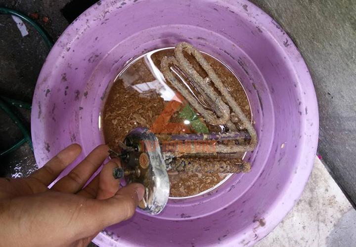 sửa bình nóng lạnh xuân đỉnh - Thanh Magie là một bộ phận quan trọng của bất kỳ thiết bị nào