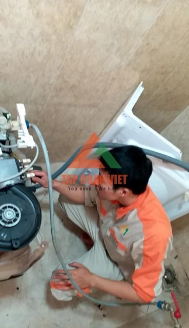 Dịch vụ sửa chữa điện nước tại nhà của Chuyên Gia Sửa Chữa