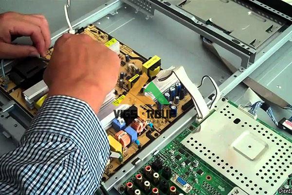 sửa chữa điện nước tại trần duy hưng - Kinh nghiệm sử dụng điện thông minh