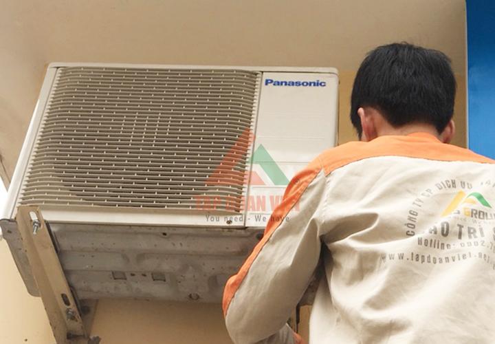 Sửa chữa điều hòa quạt điện với giá cả hợp lí