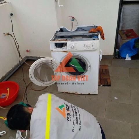 sửa điện nước hồ tùng mậu - tiến hành tiếp đất cho các thiết bị điện