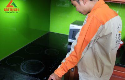 Sửa bếp từ bluestone triệt để các lỗi