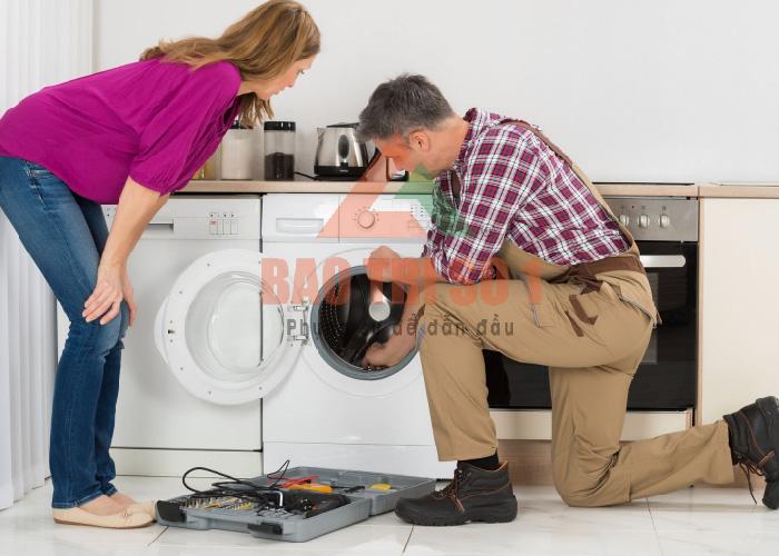 Liên hệ: 0988230233 để tham khảo về dịch vụ sửa máy giặt sanyo mất nguồn