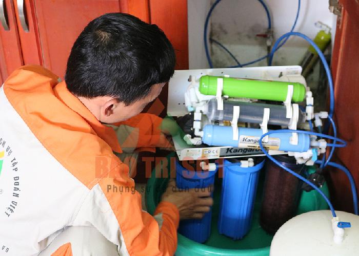 sửa máy lọc nước tại nam từ liêm - Liên hệ với trung tâm Chuyên Gia Sửa Chữa
