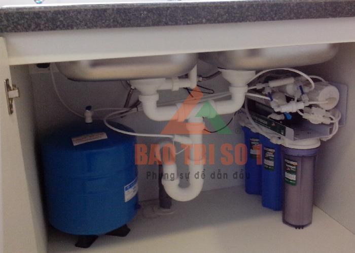 Sửa chữa điện nước tại hà nội 24h